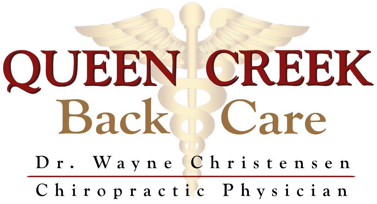 Queen Creek Back Care, Chiropractic Care